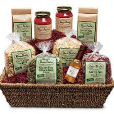 High End Gift Baskets 19 Gifts For The Gluten Free Food Lover In Your Life Huffpost
