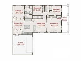 l shaped design homes