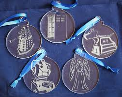 dr who etsy