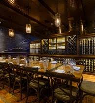 water grill santa monica private dining opentable
