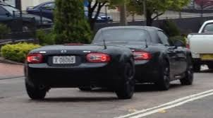 mazda is made in what country mazda mx 5 nc miata rear quarter trailer by paul byers in australia