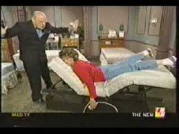 mad tv lorraine buys a bed youtube