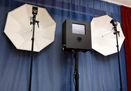dslr photo booth the diy dslr photo booth has an interface popular photography