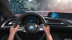 future bmw concept 2015 bmw i vision future interaction concept interior hd