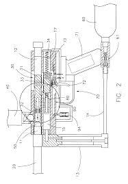 patent us6302092 air gun trigger system google patents