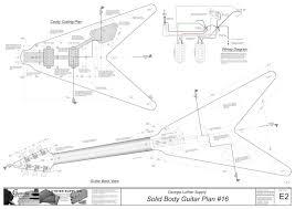 flying v wiring diagram at epiphone nighthawk saleexpert me