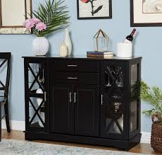 dining hutches you ll love wayfair exciting throughout glass door sideboards buffets you ll love