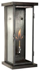 trendy outdoor lighting fai exterior gas lantern modern outdoor lighting by