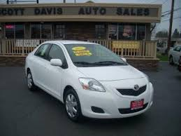 2012 toyota yaris reviews used 2012 toyota yaris for sale pricing features edmunds