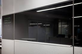 Glass Wall Panels Fresenius Medical Care Forms Surfaces