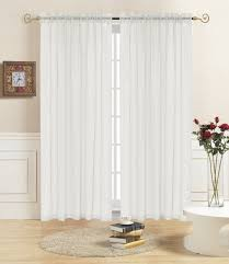 Hanging Curtains With Rings Hanging Sheers Drapes On Interior Design Ideas In Hd
