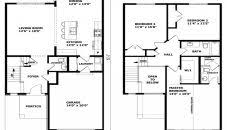 best ideas about two storey house plans on pinterest sims awesome