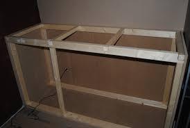 fabriquer caisson cuisine comment fabriquer un caisson en bois comment fabriquer un bureau en