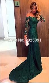 online get cheap green maxi evening formal aliexpress com