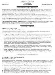 Attractive Resumes Contractor Resume Berathen Com