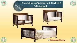 Davinci Kalani 4 In 1 Convertible Crib Davinci Kalani 4 In 1 Convertible Crib Review