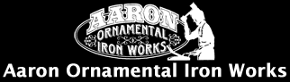 aaron ornamental iron works