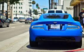 matte blue bentley luxury cars u2013 matte blue aston martin db9