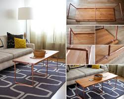 12 diy coffee table ideas for the caffeine addicts u2013 homebliss