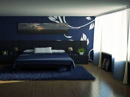 Marvelous Navy Blue Bedroom Ideas - Bedroom ideas blue