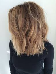 Short Brown Hair With Light Blonde Highlights | 23 cute bob haircuts styles for thick hair short shoulder length