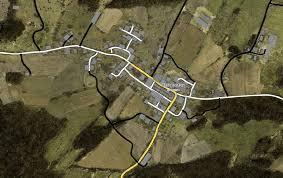 Map Of Chernarus Krasnostav Dayz Wiki