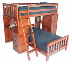 mis l30 mission loft bed tradewins