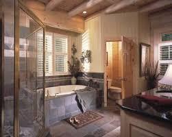 rustic cabin bathroom ideas tremendeous rustic log cabin bathroom decor ideas on home
