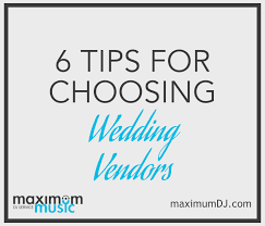 wedding vendors tips for wedding vendors wedding photography
