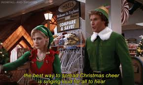 Buddy The Elf Meme - the 9 magical ways we are all buddy the elf