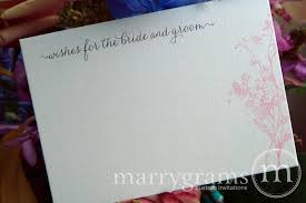 wedding well wishes cards wishes for and groom cards flat etched floral design