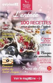 cuisine az noel galerie de newsletters cuisine az réveillon magique l entrée 100