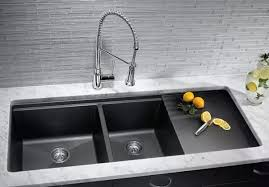 Smelly Kitchen Sink by Tips And Considerations When Buying A Kitchen Sink Quora