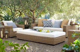 Pottery Barn Patio Table Bold Inspiration Pottery Barn Patio Furniture Clearance Covers