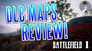 Maps Good Bf1 Are The Dlc Maps Good Battlefield