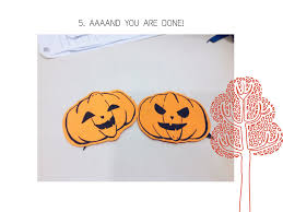 fortnight of fright 2014 halloween bookmark craft kat from