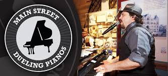halloween city lima ohio main street dueling pianos dueling pianos grand rapids mi