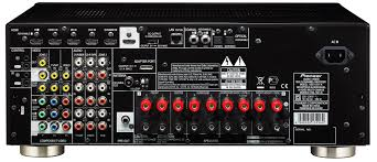 pioneer home theater receiver audio centre pioneer vsx 1021 k home theater system