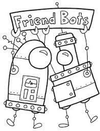 robot soldiers star wars coloring pages robot coloring pages