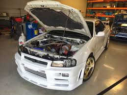 nissan hakosuka for sale nissan skyline gt r s in the usa blog r34 nissan skyline left
