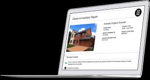 inventory hive property inventory software