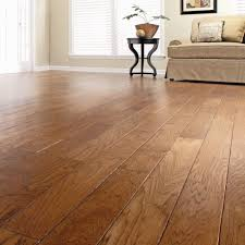 Home Decorators Flooring Heritage Mill Hickory Rustic Artisan Sepia 3 4 In Thick X 4 In