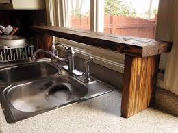 Wood Shelf Designs by Best 25 Sink Shelf Ideas On Pinterest Over The Kitchen Sink