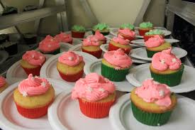 Thanksgiving Dinner Cupcakes Cupcakes 4 Christmas Sweetens Up Yearly Christmas Dinner Ottawa