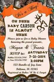 camo baby shower invitations realtree camo baby shower invitations party xyz