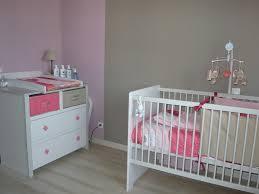 chambre gris et rose design d u0027intérieur de maison moderne 23 decoration chambre bebe