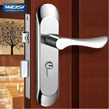 Interior Door Lock Key 2 Pieces Door Lock Interior Door Locks European Style Bedroom