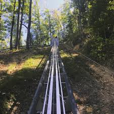 goats on the roof mountain coaster unbiased review