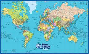 world politic map gabelli us inc v3 2013