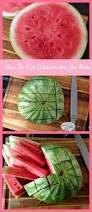 Decorative Ways To Cut Strawberries Sandia Menú Para Fiestas Pinterest Lunches Snacks And Recipes